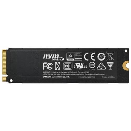 Samsung 960 PRO NVMe Series 1TB M.2 PCI-Express 3.0 x4 Solid State Drive, Retail (V-NAND)