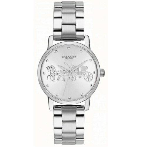 COACH閃耀佳人馬車腕錶28MM14502975