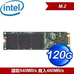Intel 535 120G M.2 SSD固態硬碟