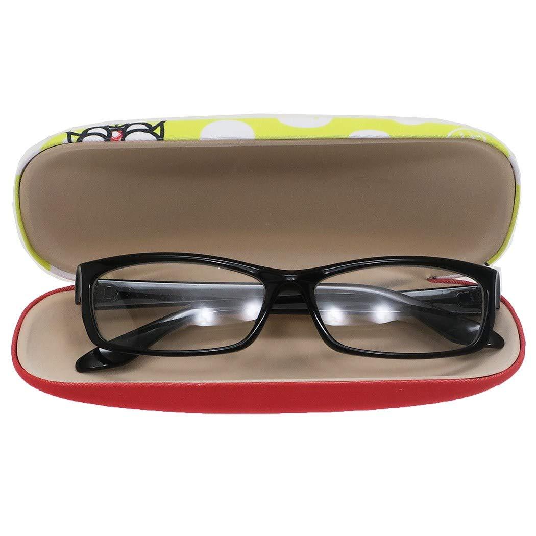 X射線【C090788】哆啦A夢Doraemon 眼鏡盒附擦拭布,眼鏡收納架 / 眼鏡盒 / 眼鏡掛架 / 太陽眼鏡盒 1