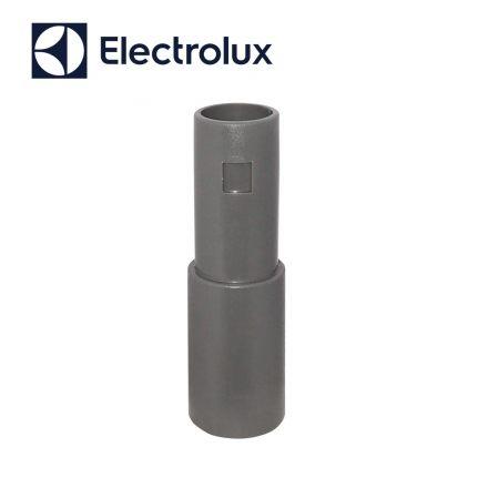 伊萊克斯 轉接頭 (ZAP9940/Z1860/ZLUX1850適用) 可接渦輪動力塵?吸頭ZE013C、靜電撢、隙縫長軟管FX20
