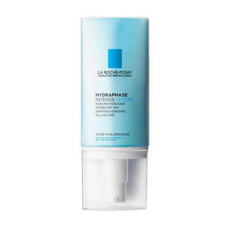 -典安-理膚寶水 全日長效玻尿酸修護保濕乳 潤澤型/清爽型 50ML