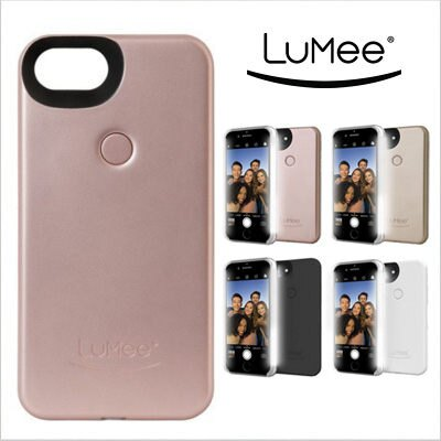 LuMee Two 第 LED 補光 iPhone 7 7plus 6 6s 6plus