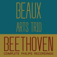DECCA 美藝三重奏(Beaux Arts Trio)/貝多芬:鋼琴三重奏全集,etc.(Beethoven: Complete Piano Trios)【10CDs】