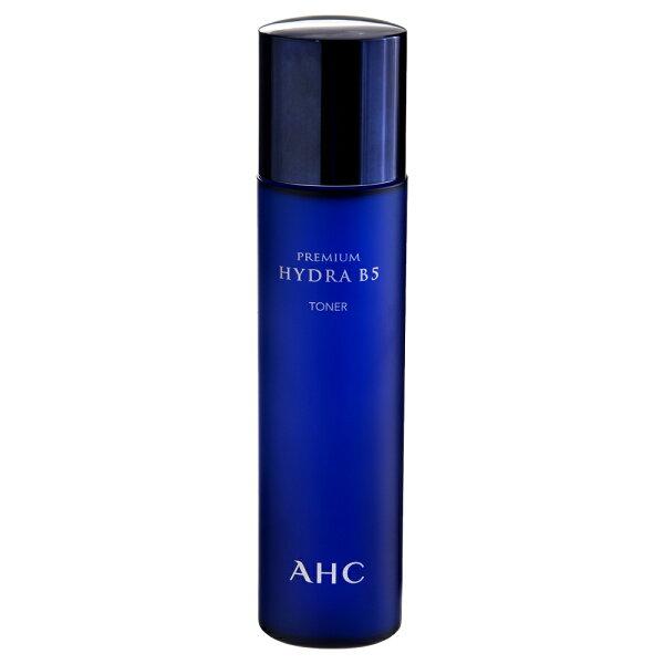 韓國AHCB5玻尿酸保濕爽膚水120ml全新正品現貨