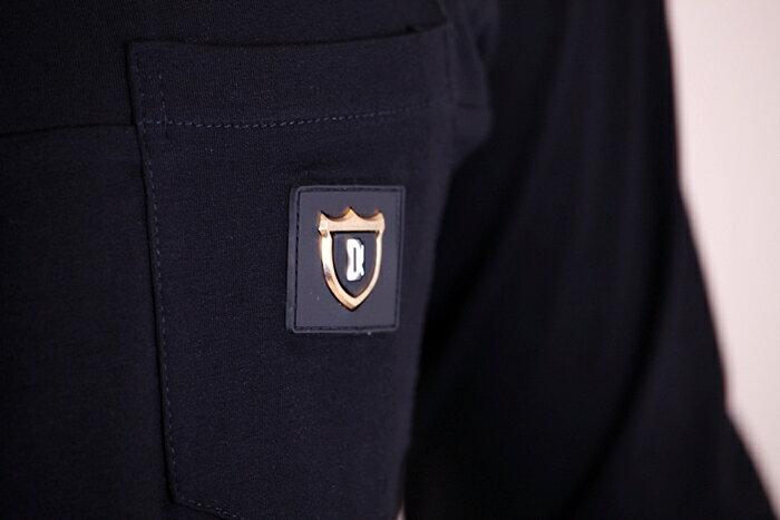 CS衣舖 彈力伸縮 高質感 長袖T恤 3333 3