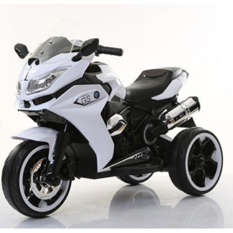 雙驅高乘載 BMW 造型 兒童電動機車 兒童電動車 兒童電動三輪車 兒童摩托車