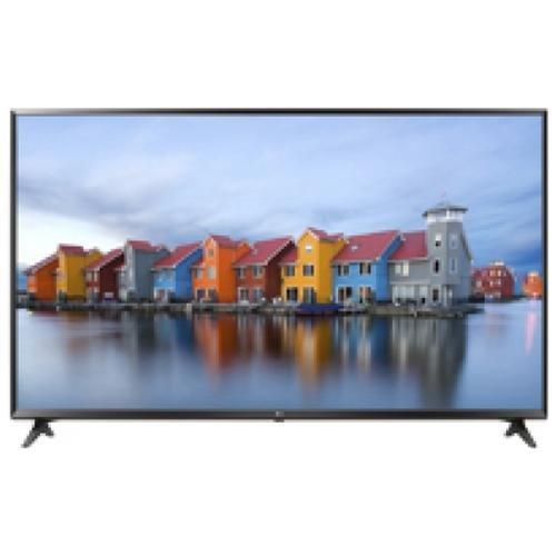 "LG UJ6300 43UJ6300 43"" 2160p LED-LCD TV - 16:9 - 4K UHDTV - 3840 x 2160 - DTS HD, ULTRA Surround - 20 W RMS - LED Backlight - Smart TV - 3 x HDMI - USB - Ethernet - Wireless LAN - PC Streaming - Internet Access"