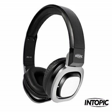 INTOPIC 廣鼎 JAZZ-539 頭戴式耳機麥克風