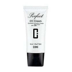 【CONI】礦物水潤CC霜SPF50全新封膜/效期202103【淨妍美肌】