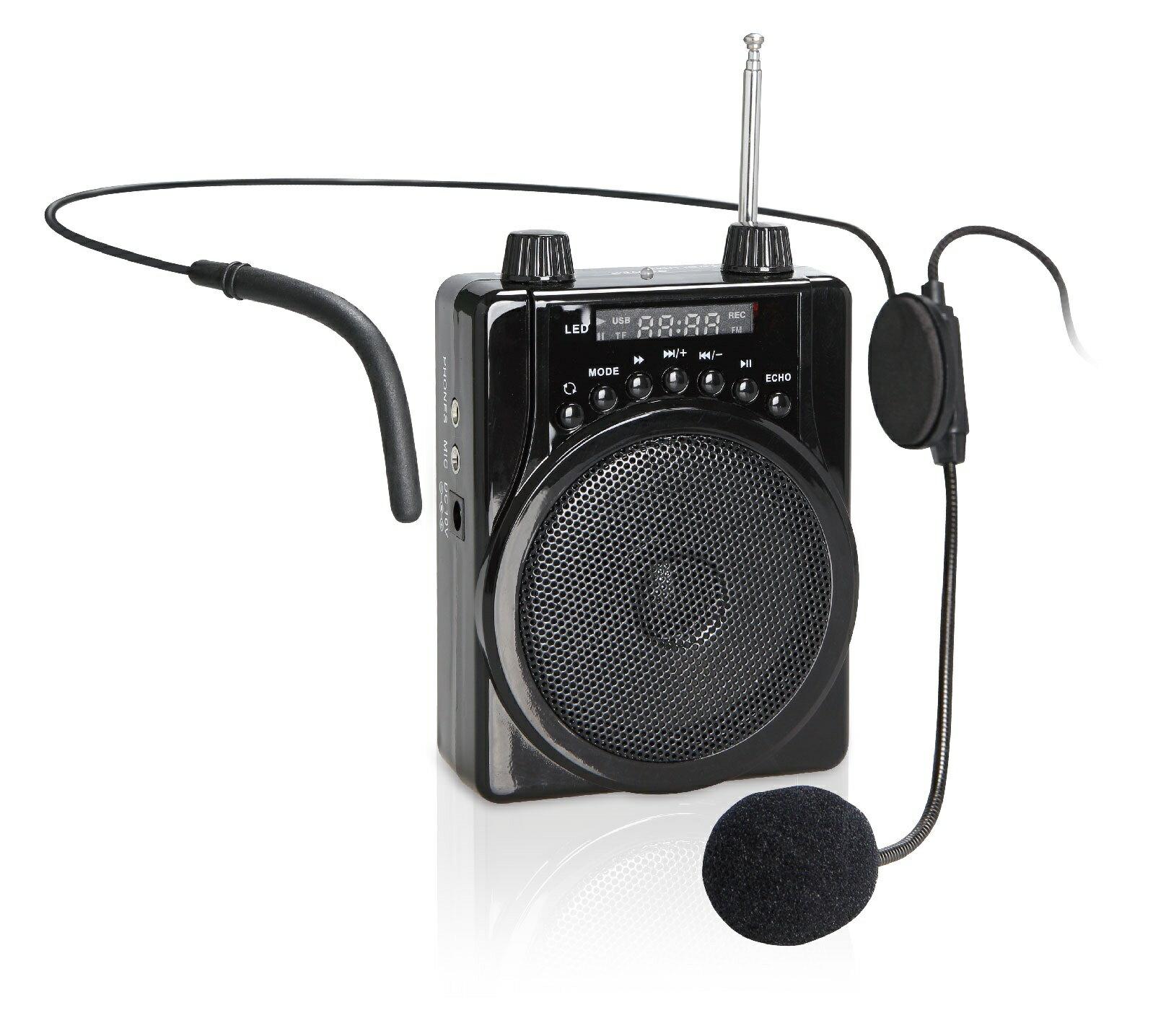 SAMPO 腰掛式擴音機 TH~U1401L