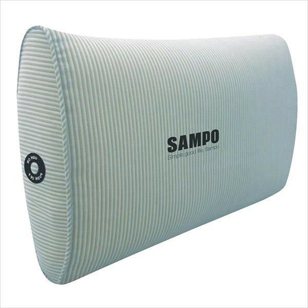 【免運費】【現貨】SAMPO聲寶舒壓按摩墊(ME-D808GL)