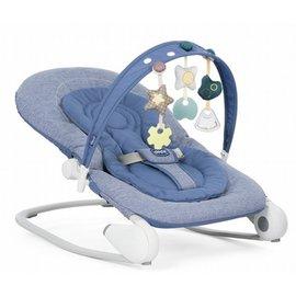Chicco Hoopla可攜式安撫搖椅 紫羅藍 2480元 ~有 可 ~ 無法 取貨