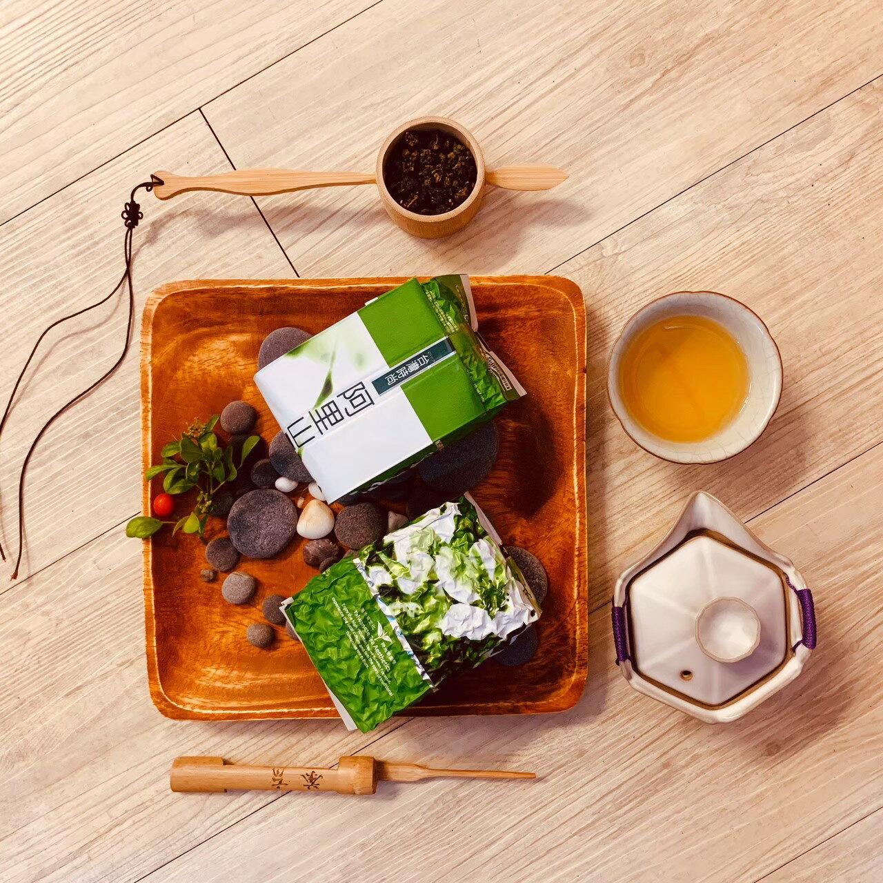 【太平製茶】醇厚阿里山烏龍茶 重量:150g