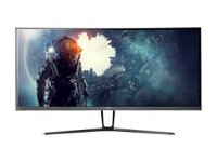 Monoprice Zero-G 35-inch Curved Gaming Monitor 138035 Deals