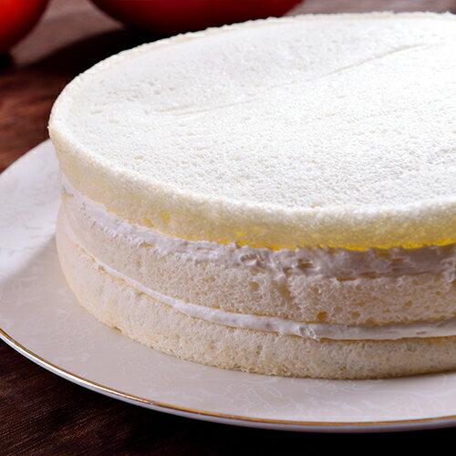 【2018芒果季 】改版升級!芒果天使蛋糕來了!芒果天使蛋糕5吋圓盒1入 2