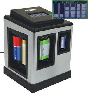 USB Battery Charging + Testing Station 2