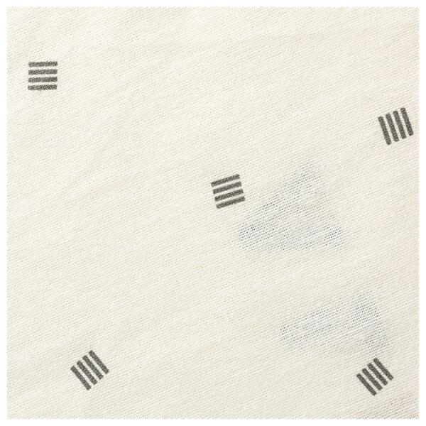純棉枕套 法蘭絨 LETTER 43×63 NITORI宜得利家居 8
