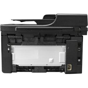 HP LaserJet M1212nf Multifunction Monochrome Laser Printer 2