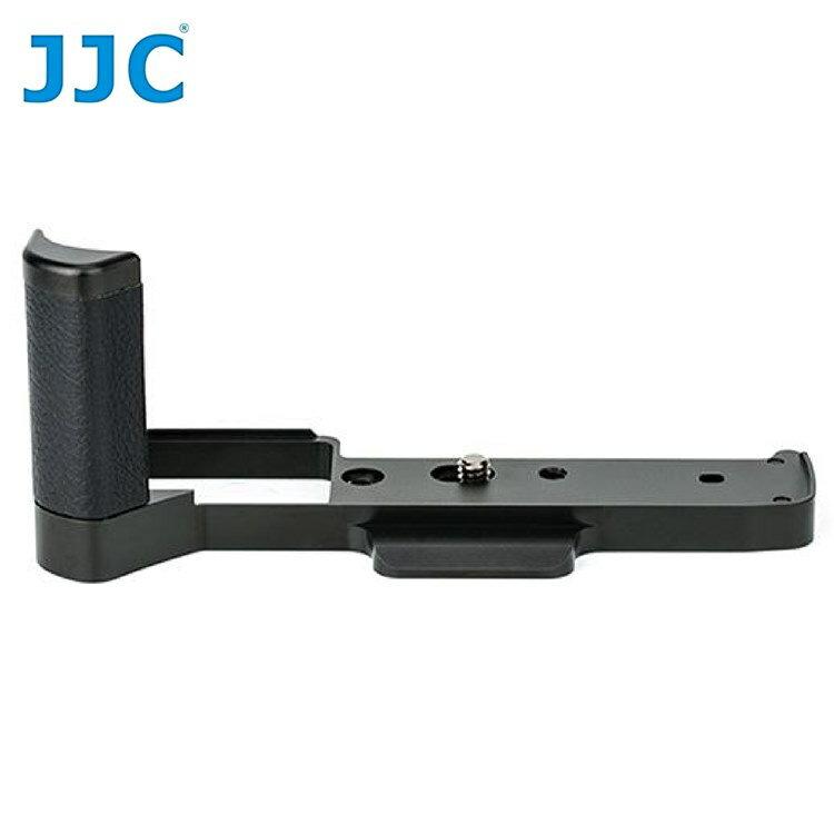 又敗家JJC副廠Fujifilm相機手把HG-XPRO3相容富士原廠MHG-XPRO3手柄X-Pro3手把XPro2握把