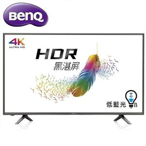 BenQ 43吋低藍光護眼LED液晶顯示器(43CF500)