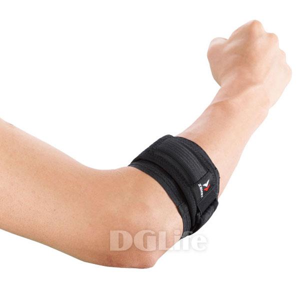 DGLife 德記生活網:《ZAMST》護肘束帶ELBOWBAND