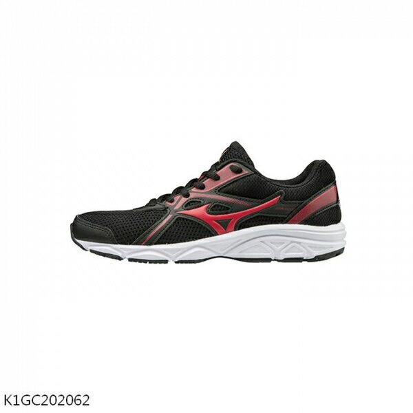Mizuno Maximizer 22 Jr [K1GC202062] 大童鞋 運動 休閒 慢跑 走路 輕量 美津濃 黑 - 限時優惠好康折扣