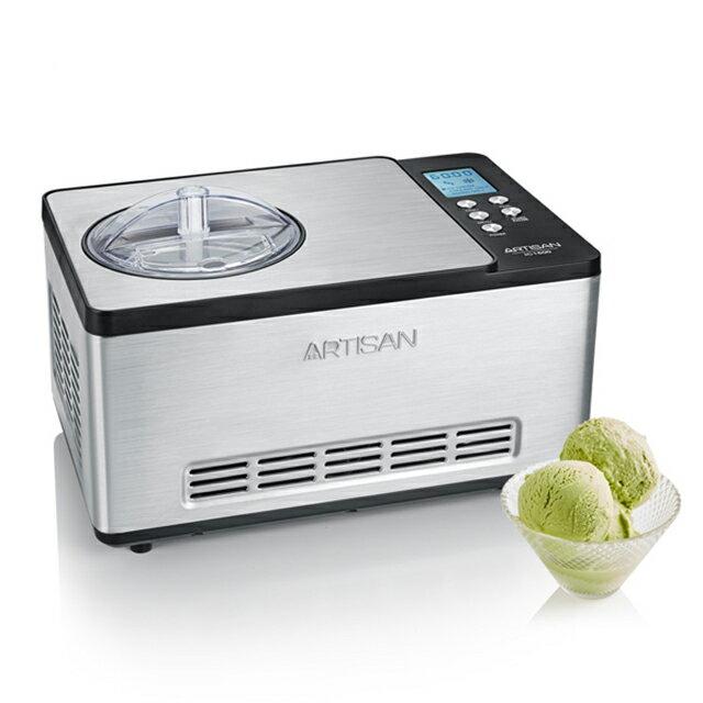 《ARTISAN奧的思》1.5L數位全自動冰淇淋機 IC1500