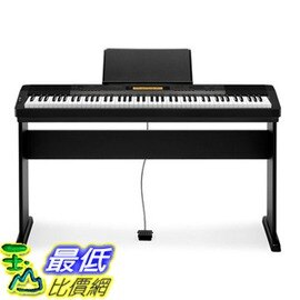 [COSCO代購 如果沒搶到鄭重道歉] Casio 簡約型 88 鍵電鋼琴 CDP-230 W108701