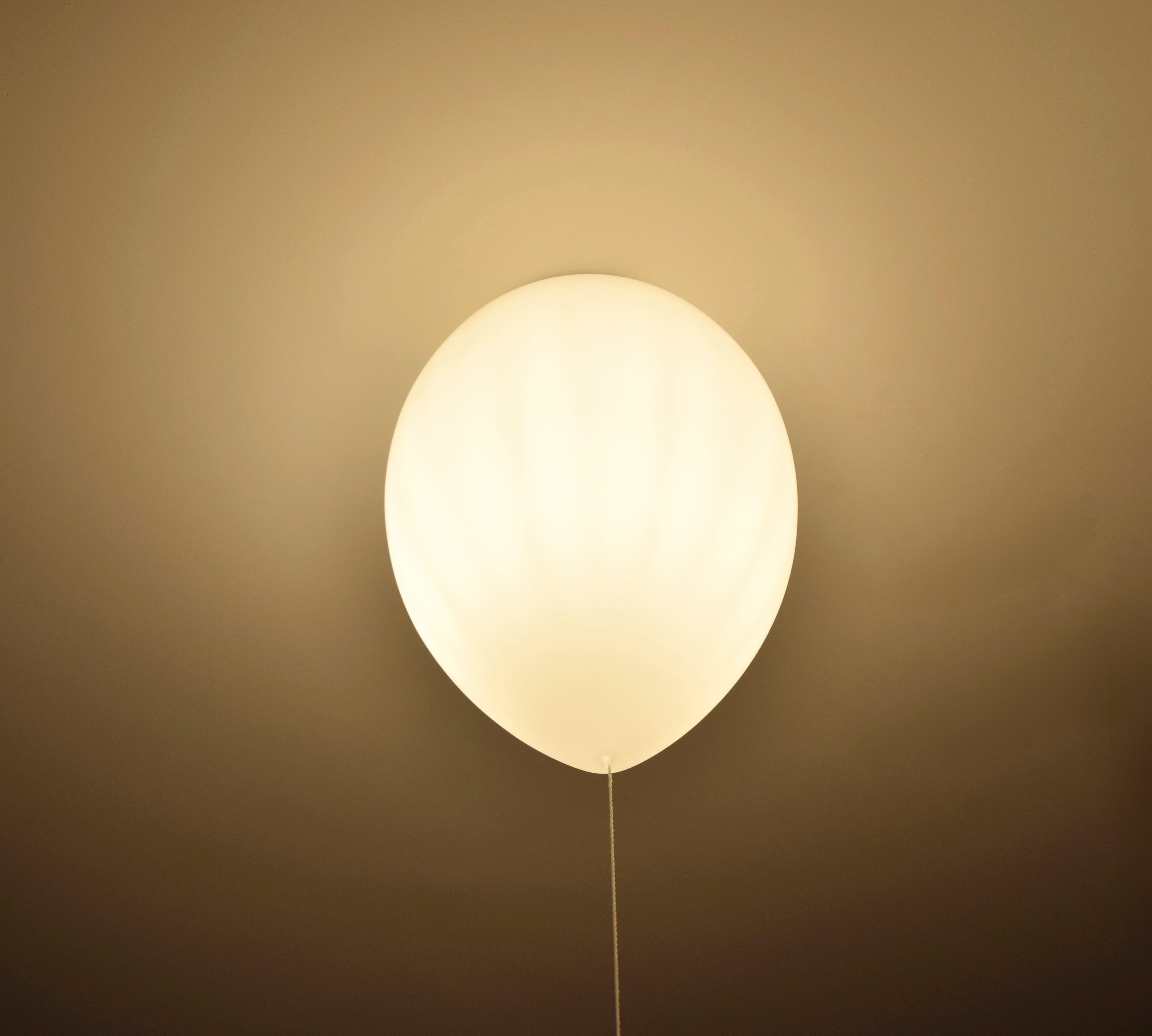 白玉氣球吸頂燈-BNL00119 5
