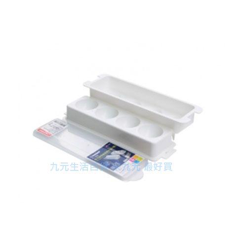【九元生活百貨】聯府 P5-2066 特大冰珠加蓋製冰盒-4格 P52066