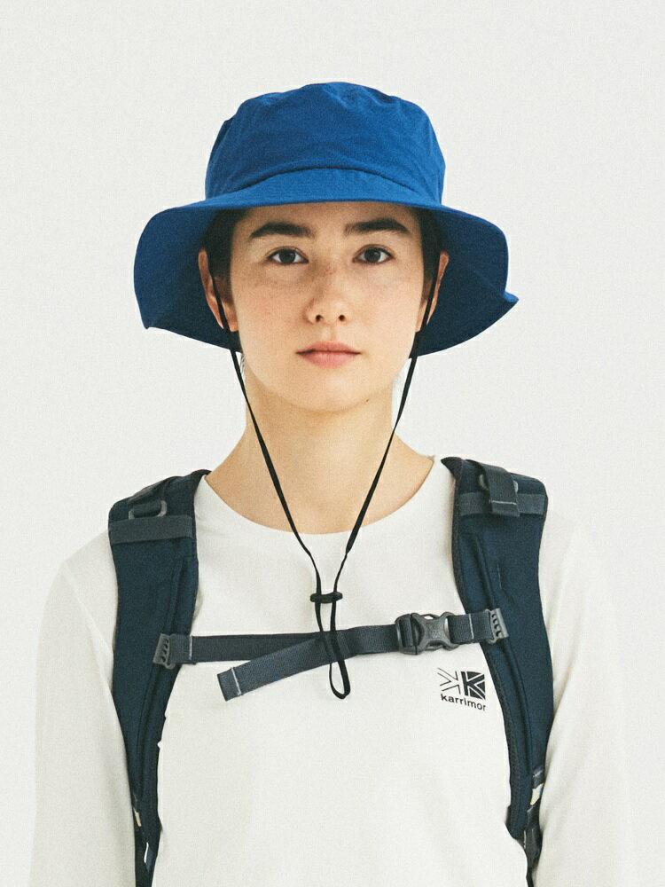 Karrimor Trek Hat 透氣彈性圓盤帽/遮陽帽 101075 皇家藍