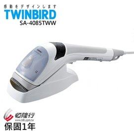 """日本 TWINBIRD 手持式離子蒸氣熨斗 SA-4085TWW  """" title=""""    日本 TWINBIRD 手持式離子蒸氣熨斗 SA-4085TWW  """"></a></p> <td> <td><a href="""