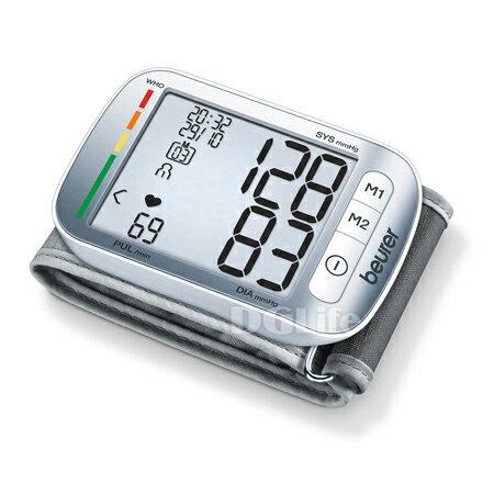 beurer 博依 超薄型血壓計 BC50