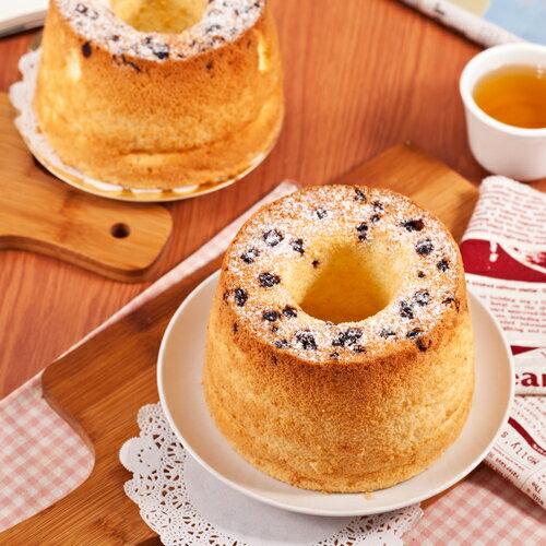 日式藍莓輕乳酪6吋 - ME甜點