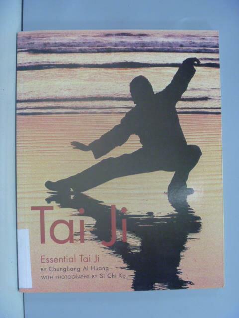 ~書寶 書T6/體育_ZAB~Tai Ji: Essential Tai Ji