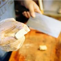 百頁豆腐 350克 1