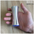 【 EASYCAN 】F111 桌腳 易利裝生活五金 櫥櫃腳 衣櫃腳 鞋櫃腳 書櫃腳 鋁合金 房間 臥房 衣櫃 小資族 辦公家具 系統家具 3