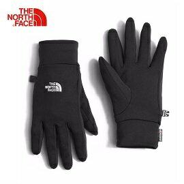 [ THE NORTH FACE ] Power Stretch 保暖手套 黑 / 公司貨 NF00AVDYJK3