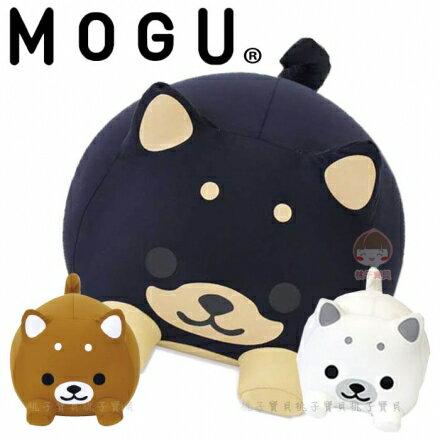 【日本MOGU】憨憨小柴犬 狗狗造型 可愛抱枕/舒壓靠枕‧日本原裝進口✿桃子寶貝✿