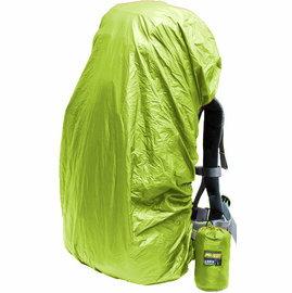 【速捷戶外】RHINO 犀牛 802S 背包防雨套(蘋果綠), 背包套 防雨罩 防水套 防水罩 登山背包