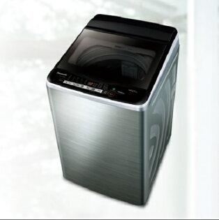 得意專業家電音響:Panasonic國際牌NA-V120EBS容量12kg(不鏽鋼)