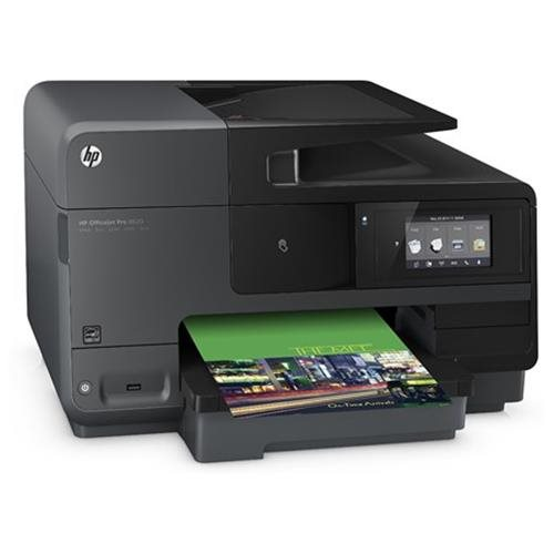 HP OfficeJet Pro 8620 Wireless Color Photo Printer with Scanner, Copier and Fax 1