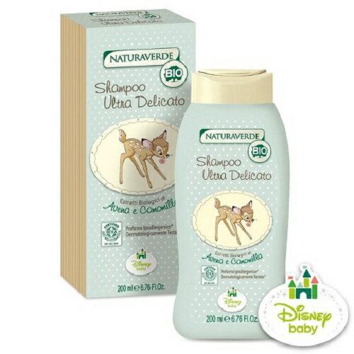 自然之綠NATURALINK 洋甘菊舒敏洗髮精 - 小鹿斑比 200ml
