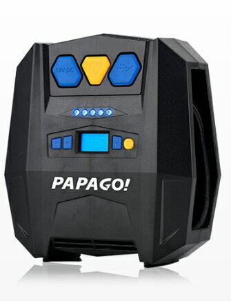 PO SHOPღ 【PAPAGO】 i3智能高速打氣機