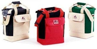 【晨光】美國amaro 全家福多功能保溫保冷袋-(紅黑、 綠卡其) (89719)【現貨】