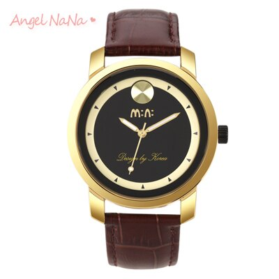 AngelNaNa 韓國100%正品 軟陶錶 童話‧立體粉雕女手錶.生日 ‧情人節 ~尊爵