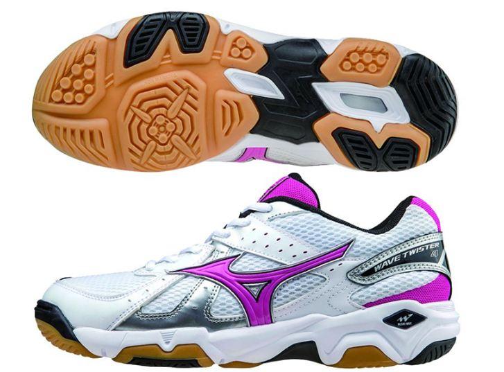 【登瑞體育】MIZUNO 女款排球鞋_V1GC157063