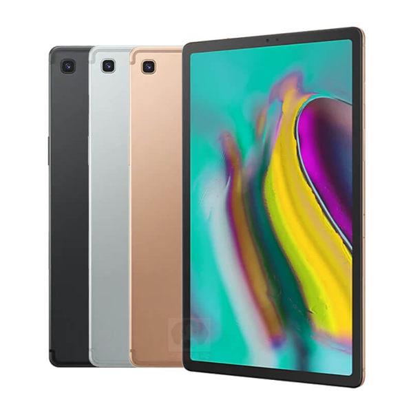 【滿3000點數10%回饋】現貨供應 Samsung Galaxy Tab S5e Wi-Fi 6G/128G 10.5吋 八核心平板電腦 黑/銀/金 三色