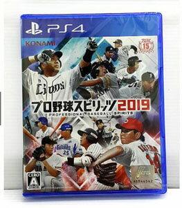 [現金價] PS4 職棒野球魂 2019 日文版